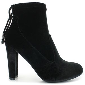 Shoes - New Without Box High Heel Bootie Size  12
